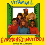 Vitamin L: Everyones Invited