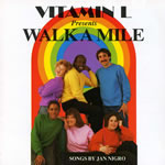 Vitamin L: Walk a Mile