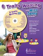 Miss Jennys 6 Traits Writing