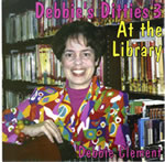 Debbies Ditties 3 At the Library CD