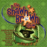 The Shawn Brown Show CD