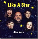 Jim Rule: Like A Star