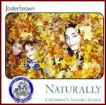Foster Brown: Naturally