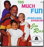 Too Much Fun: Demasiada Diversion