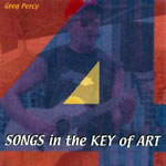 Songs in the Key of Art, Volume 4