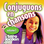 Conjuguons en chansons Lyrics Booklet