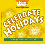 Celebrate Holidays Lyrics Booklet
