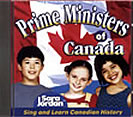 Prime Ministers of Canada