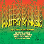Jack Hartmann: Multiply By Music