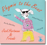 Jack Hartmann: Rhymin' to the Beat
