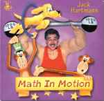 Jack Hartmann: Math in Motion