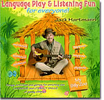 Jack Hartmann: Language Play & Listening Fun for Everyone!