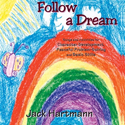 Jack Hartmann: Follow A Dream