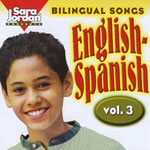 Bilingual Songs English-Spanish, Volume 3 Download