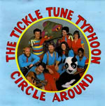 Tickle Tune Typhoon: Circle Around