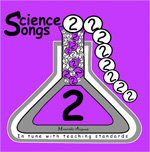 Musically Aligned: Science Songs 2