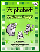 Alphabet Action Songs Download