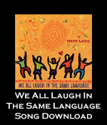 We All Laugh in the Same Language Song Download