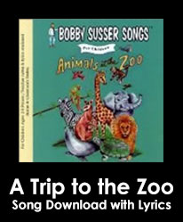 A Trip To The Zoo Song Download