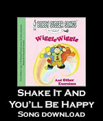 Shake It And You'll Be Happy Song Download