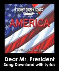 Dear Mr. President Song Download