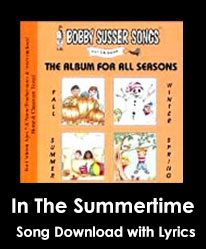 In The Summertime Song Download