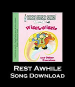 Rest Awhile Song Download