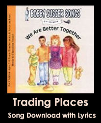 Trading Places Song Download