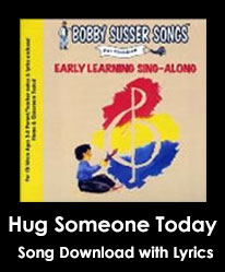 Hug Someone Today Song Download