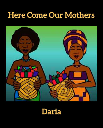 Here Come Our Mothers Song Download