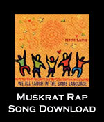 Muskrat Rap Song Download