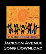 Jackson Avenue Download