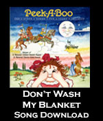 Don't Wash My Blanket Download