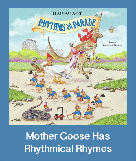 Mother Goose Has Rhythmical Rhymes Download
