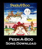 Peek A Boo Song Download