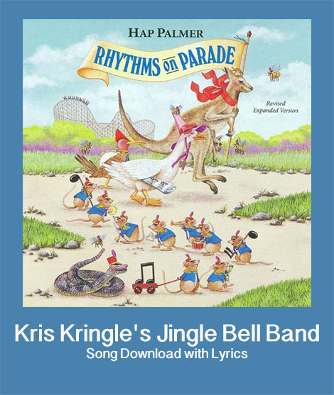 Kris Kringle's Jingle Bell Band Download