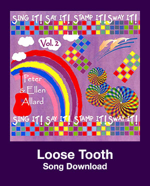 Loose Tooth Song Download