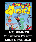 The Summer Slumber Party Download