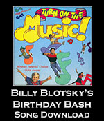 Billy Blotsky's Birthday Bash Download