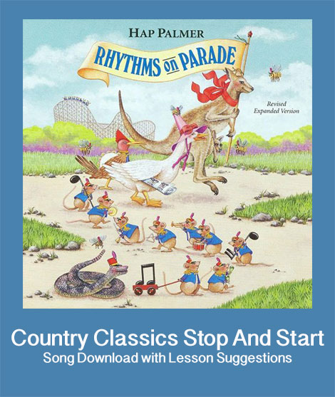 Country Classics Stop And Start Download