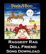 Raggedy Rag Doll Friend Download