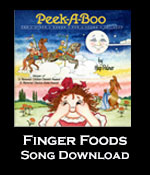 Finger Foods Download with Lyrics