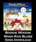 Boogie Woogie Wash Rag Blues Download