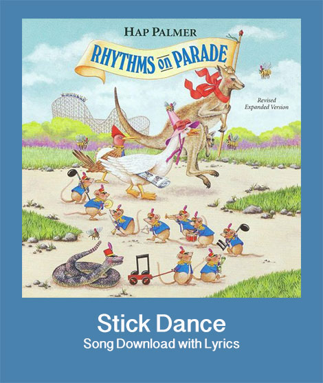 Stick Dance Download