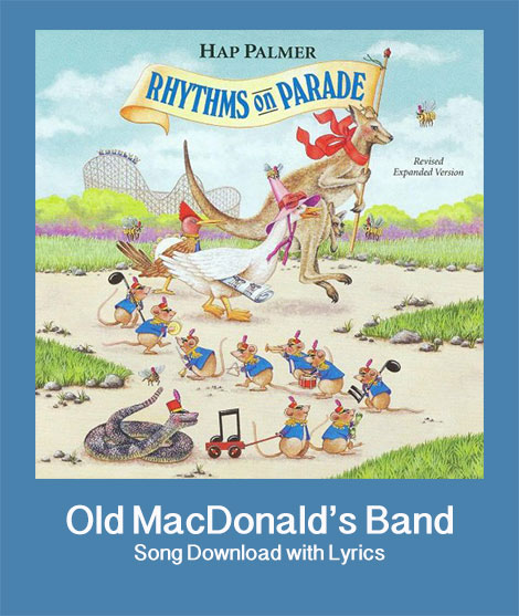 Old MacDonalds Band Download