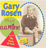 Gary Rosen Sings a.a. Milne Download