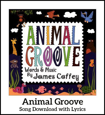 Animal Groove Song Download with Lyrics