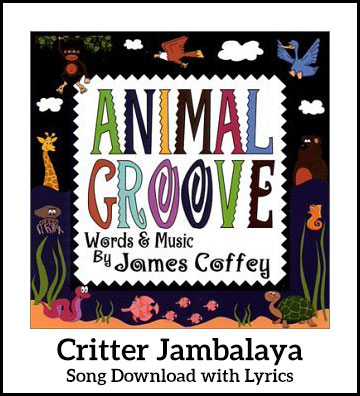 Critter Jambalaya Song Download with Lyrics