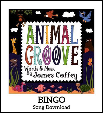 BINGO Song Download