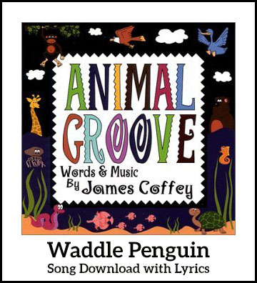 Waddle Penguin Song Download
